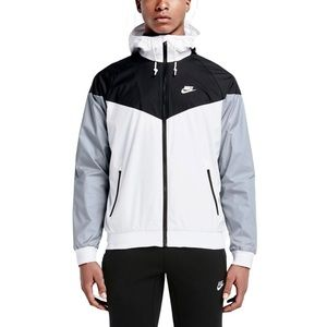 Nike sports windrunner jacket